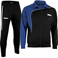 OMKA Trainingspak, sportpak, joggingpak, vrijetijdspak