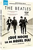 The Beatles: ¡Qué Noche La De Aquel Día! [Blu-ray]