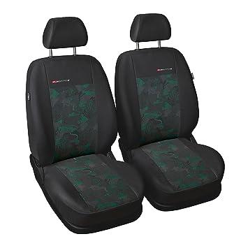 Schonbezüge Autositzbezüge Sitzbezüge passend für Chevrolet Captiva Elegance P2