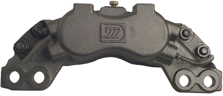 Cardone 18-8042 Remanufactured Domestic Friction Ready (Unloaded) Brake Caliper