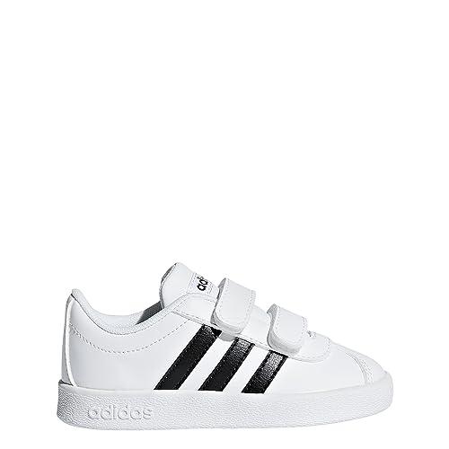 85766c81 adidas Boys' VL Court 2.0 CMF Sneakers