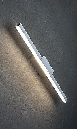 Led Leuchte Lacerta 54 Länge 60 Cm Led Badlampen Led
