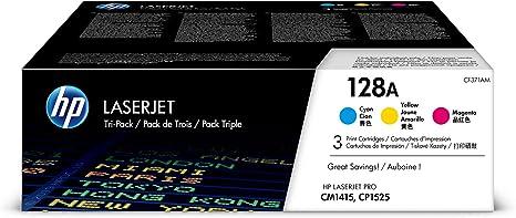 Amazon.com: HP - Cartucho de tóner original para ...