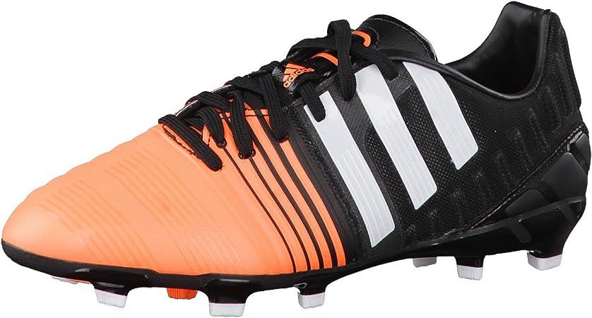 Adidas Nitro Voltway 1.0 TRX FG Botas de fútbol para niños ...