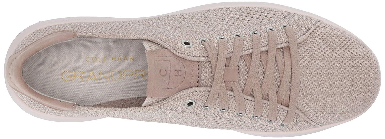 Cole Haan Grandpro Stitchlite Tennis Trainer Sneaker Donna