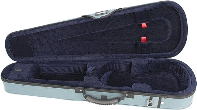 Forenza FA20VAE - Estuche viola, 14 pulgadas: Amazon.es: Instrumentos musicales