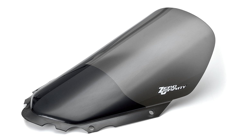 Zero Gravity 23-206V-02ASport Touring Light Smoke Windscreen