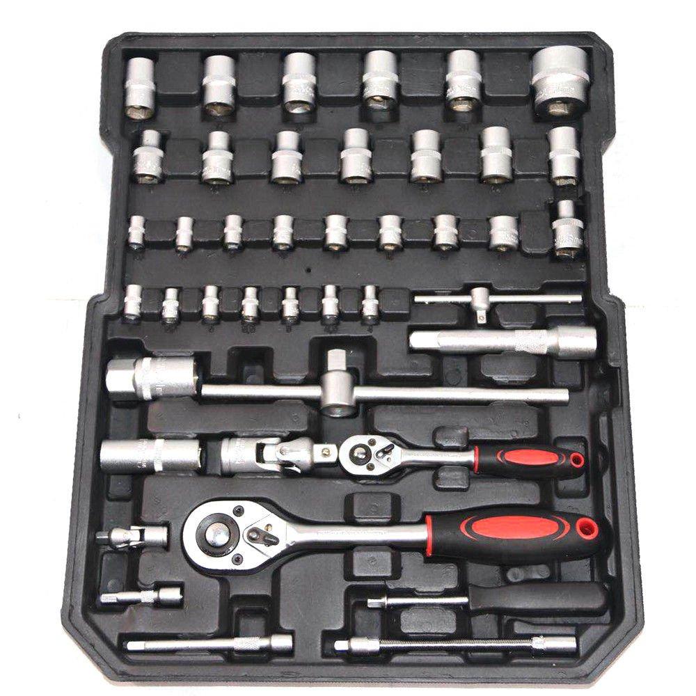 729 Caja de piezas de herramientas caja de herramientas caja de herramientas con herramientas de: Amazon.es: Bricolaje y herramientas
