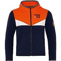 Red Bull KTM Fletch Zip Sudadera con Capucha, Niños - Original Merchandise