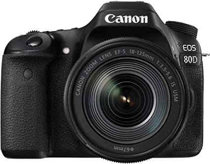 33rd Street Canon EOS 80D product image 4