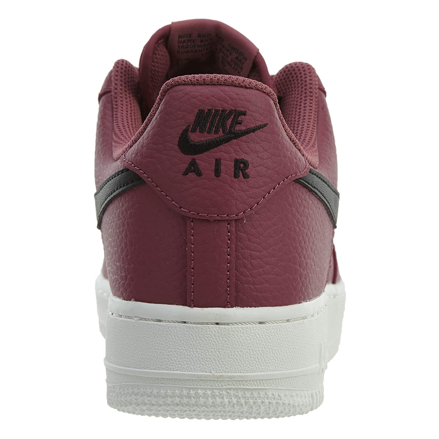 online store cd56a c436d Nike Mens Air Force Sneakers Amazon.co.uk Shoes  Bags