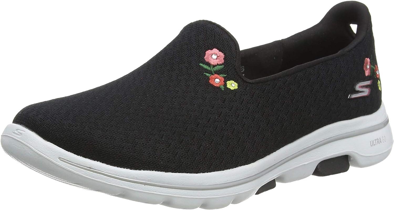 Skechers online shop Women's Go Walk Award-winning store 5-Fantasy Sneaker