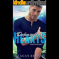 Defenseless Hearts (A Tender Hearts Novel Book 2) (English Edition)