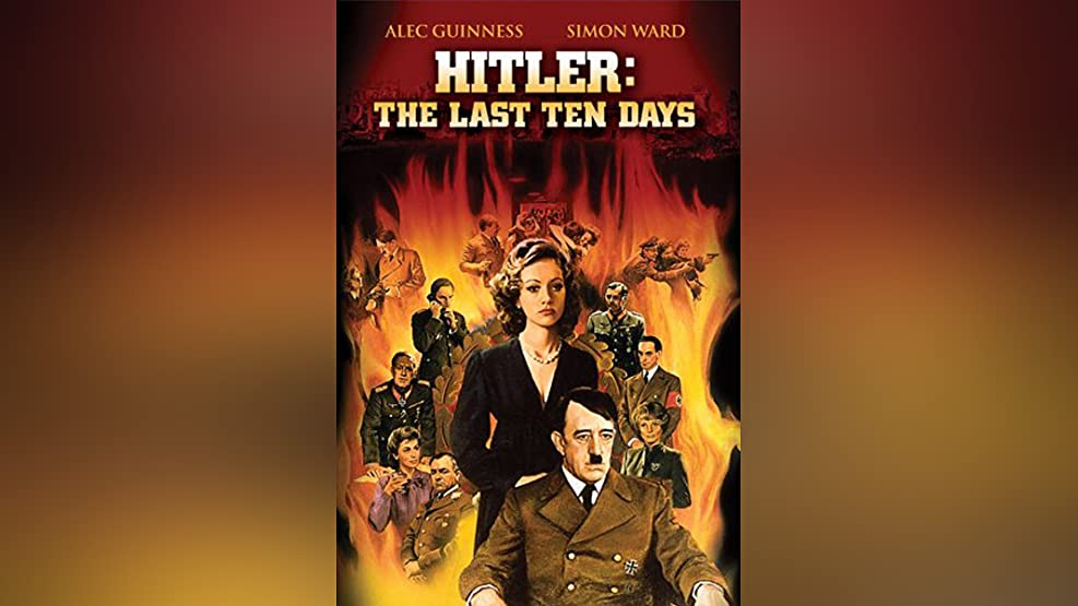 Watch Last Days Of The Nazis Season 1 Prime Video