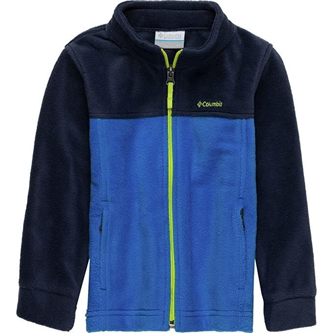 cda44b2ea Amazon.com  Columbia Boys  Toddler Steens Mt Ii Fleece  Clothing