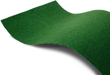 Croissant Tapis de Gazon Artificiel Confort 1,33m x 1,00m - Tapis Gazon LF-68