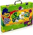 Crayola The Paint Box