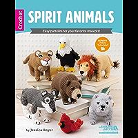 Spirit Animals (English Edition)