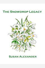 The Snowdrop Legacy (A Snowdrop Mystery Book 14) Kindle Edition