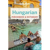 Lonely Planet Hungarian Phrasebook & Dictionary (Phrasebooks)
