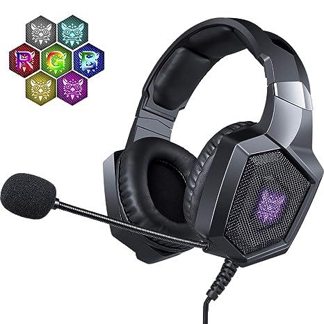 Gaming Headphones Mac