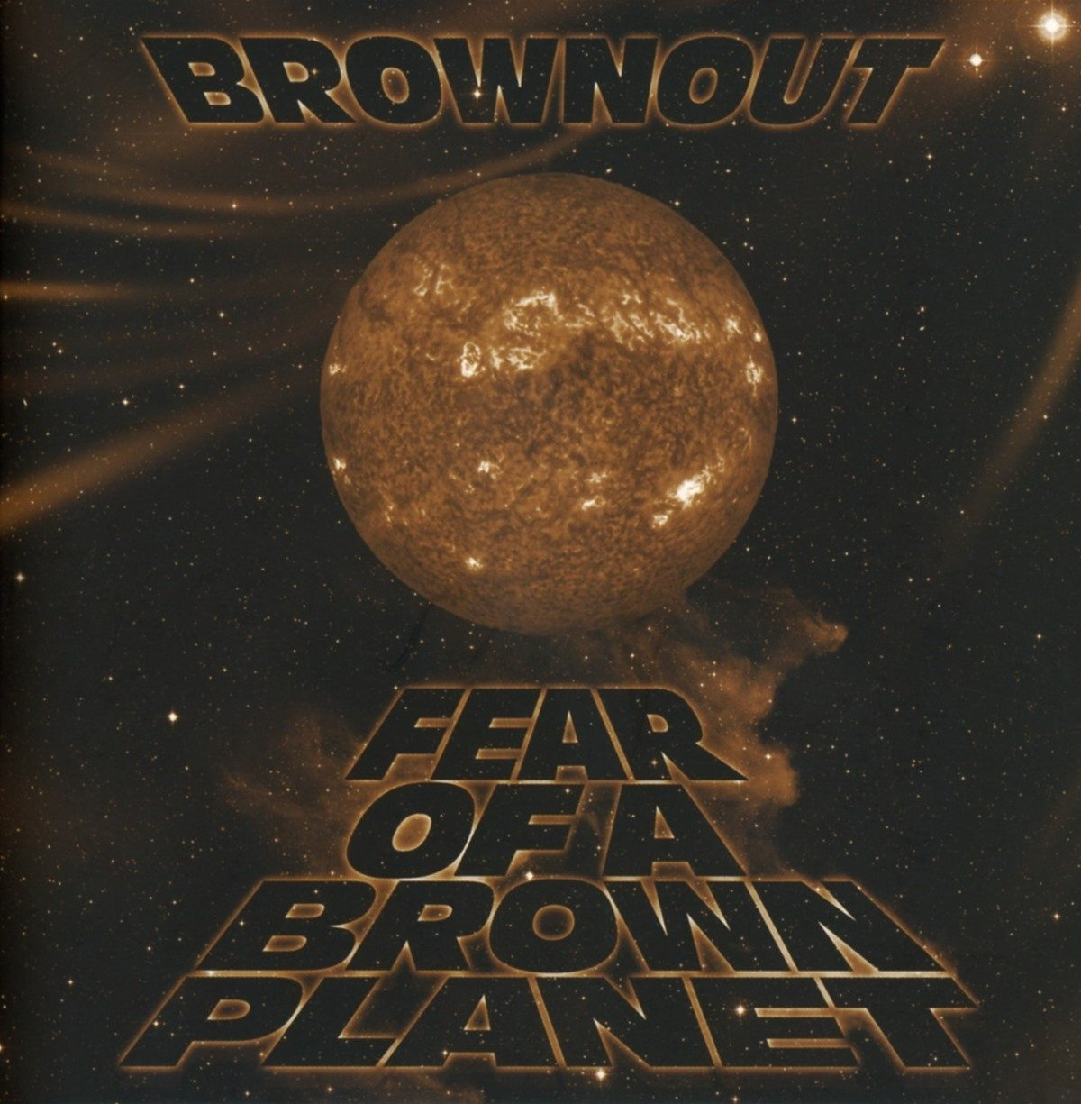 Fear Of A Brown Planet: Brownout: Amazon.es: Música