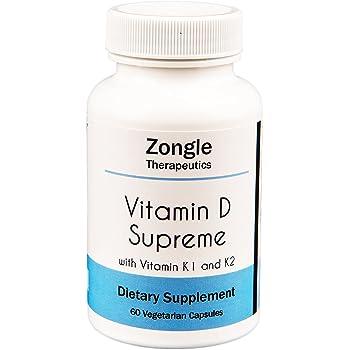 Amazon Com Designs For Health Vitamin D Supreme 5000