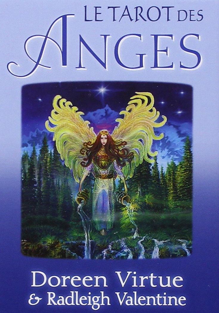 Le tarot des anges - 78 cartes + livre explicatif Cartes – 11 octobre 2013 Doreen Virtue Radleigh Valentine Steve Roberts EXERGUE
