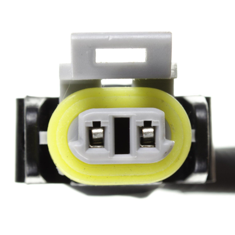 Holstein Parts  2ABS3252 ABS Speed Sensor