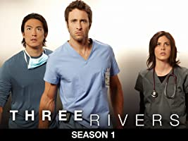 Three Rivers - Season 1