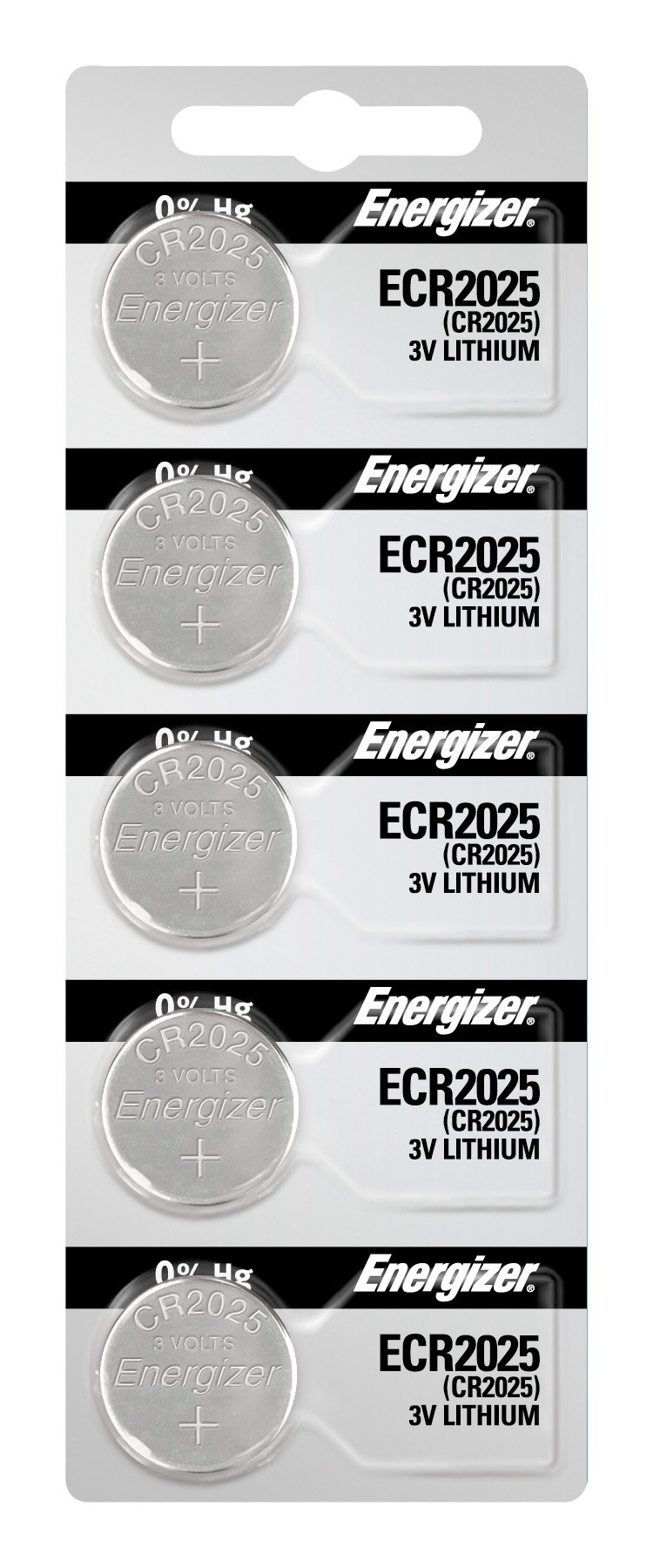 Amazon Com Energizer 2032 Battery Cr2032 Lithium 3v 1