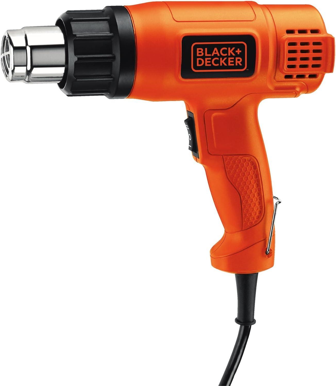 Black /& Decker HG1300 Dual Temperature Heat Gun.B004NDX7O6