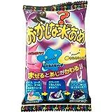 おかしな水あめ 10個入 BOX (食玩・知育菓子)