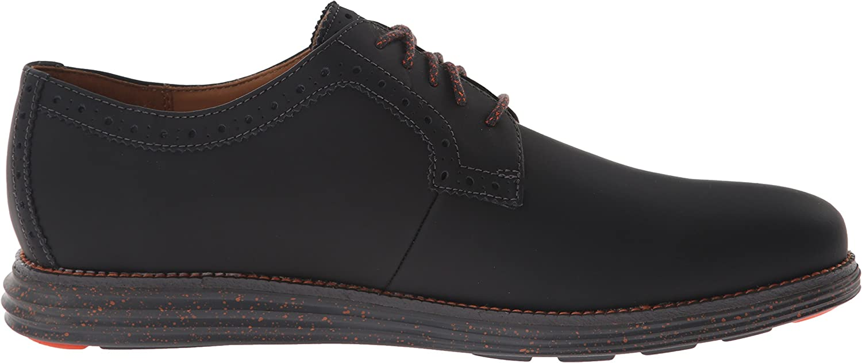 Details about  /Cole Haan LunarGrand Men/'s Magnet Matte Plain-Toe Oxford Shoes US 10
