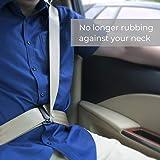 innelo Seatbelt Adjuster, Universal and Comfortable
