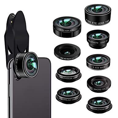 The 8 best lens blur camera