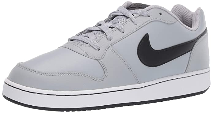 Nike Ebernon Low, Zapatillas de Baloncesto para Hombre: Amazon.es ...