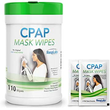 RespLabs Wipes
