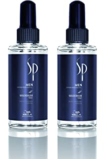 2 x Wella SP Men Maxximum Tonic, 100 ml by Wella by Wella