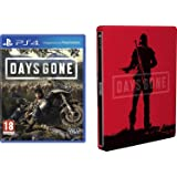 Days Gone with SteelBook (PS4) (UK)