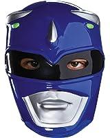 Blue Ranger Vacuform Costume Mask