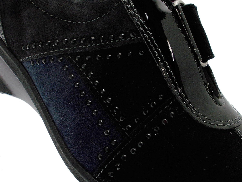 Et Femme K90283 Chaussures Melluso Sacs Mocassins nSBWgqFx7