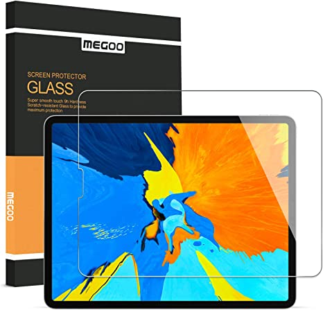 2018 Ultra Slim Tempered Glass Screen Protector for New iPad PRO 11 inches