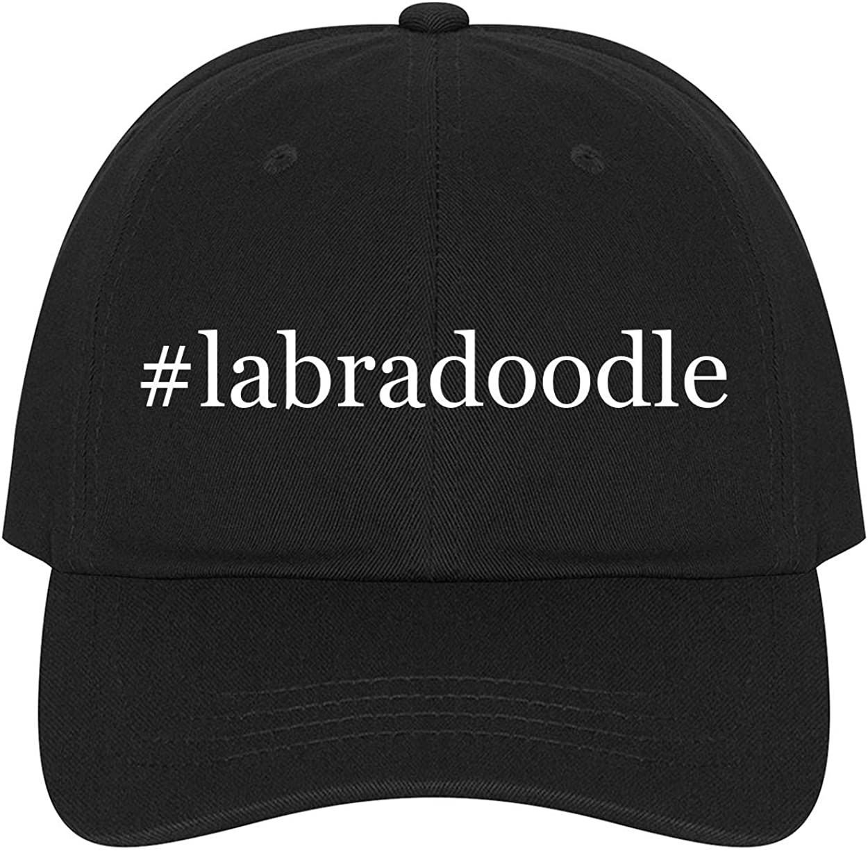 The Town Butler #Labradoodle A Nice Comfortable Adjustable Hashtag Dad Hat Cap