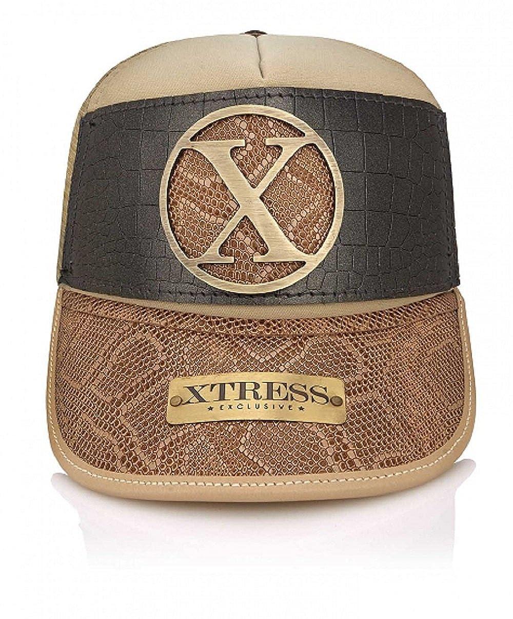 Xtress Exclusive Gorra de diseño para hombre y mujer: Amazon.es ...