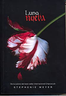 Luna Nueva (New Moon) (Twilight Saga, Book 2) (Paperback)