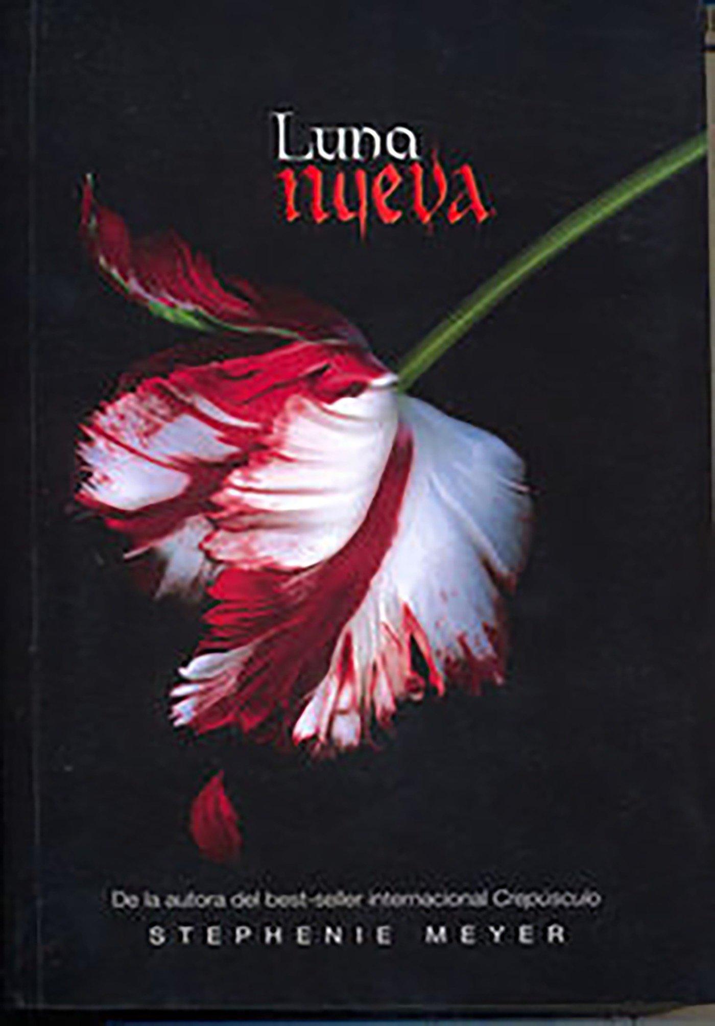Luna nueva (La Saga Crepusculo / The Twilight Saga, Band 2)