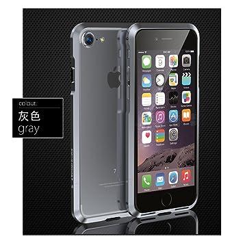 c11dd32a80 (南島アート)XBX-ART iPhone 7超軽量 アルミニウム バンパー iPhone 7 Plus