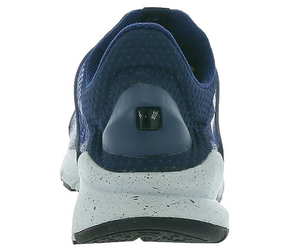 super popular 6a32d e9c24 Nike 859553-400, Scarpe da Trail Running Bambino, Blu (Midnight  Navy/Midnight Navy), 37.5 EU: Amazon.it: Scarpe e borse