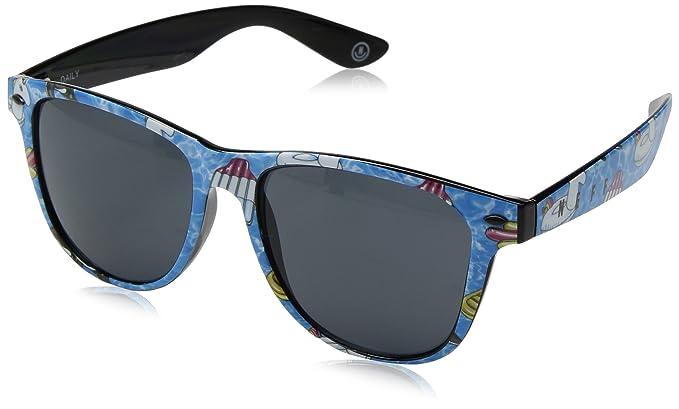 c846776831abc neff Daily Shades Rectangular Sunglasses